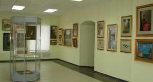 Музеи, Кострома, Галерея