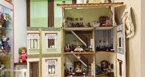 Музеи, Кострома, Игрушки, Куклы