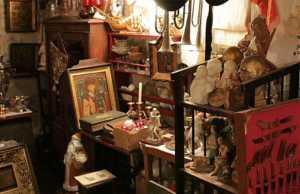 Музеи, Кострома, Раритет