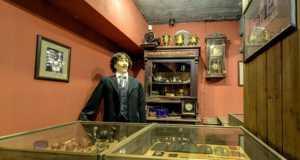 Музеи, Кострома, Ювелирка