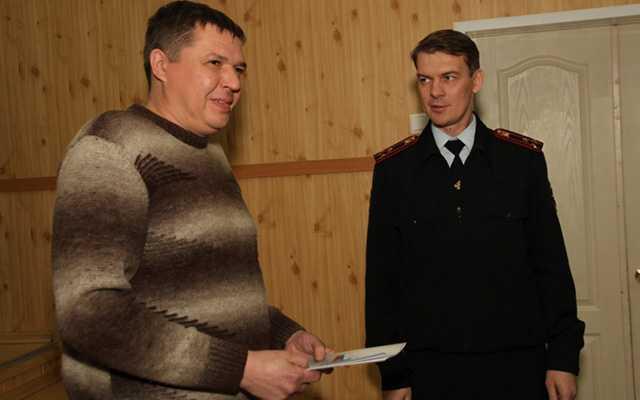 Награда, Кострома, Новости