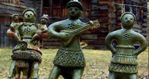 Музеи, Кострома, Игрушка