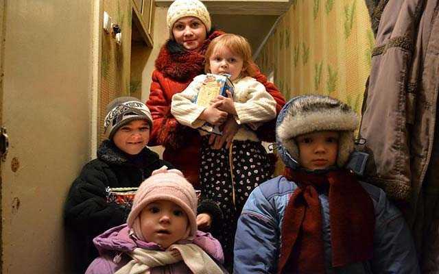 Новости, Кострома, Семья, Дети, Помощь