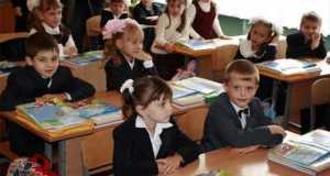 Новости, Школьники, Кострома