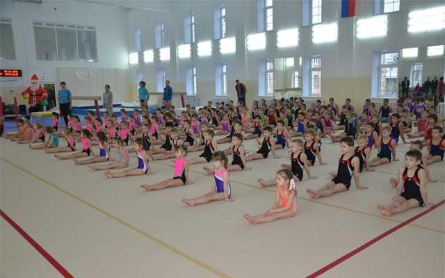 Новости, Спорт, Спорткомплекс, Кострома