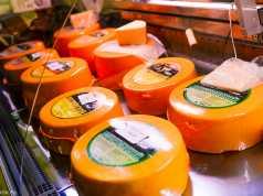 Сыр, Кострома, Биржа