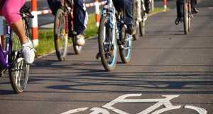 Активный отдых, Кострома, Велосипеды