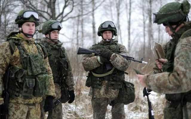 Новости, ВДВ, Кострома, Тренажёр