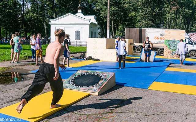 ГТО, Спорт, Новости