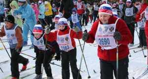 Кострома, Новости, Лыжи, Спорт