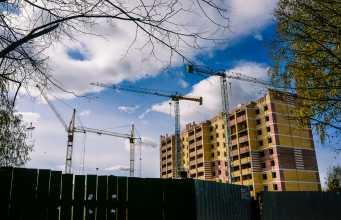 Строительство, Застройщики, Жильё, Дольщики, Квартиры