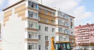 Новости, Кострома, Строительство, Дольщики, Недвижимость