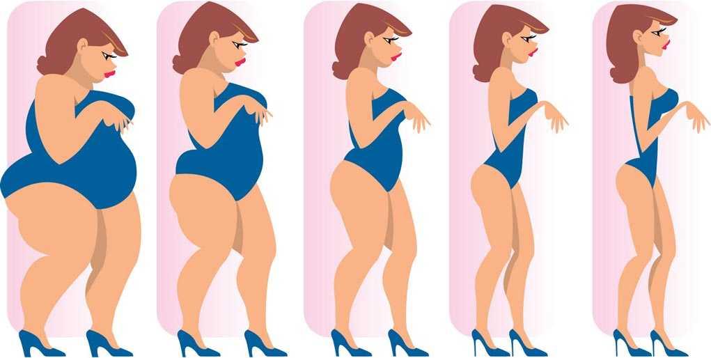 Здоровье, Вес, Похудеть