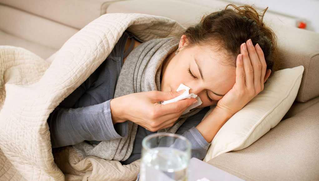Простуда, Медицина, Здоровье