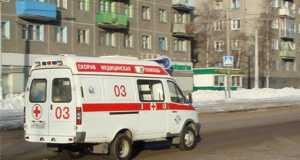 Скорая, Кострома, Медицина