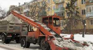 Кострома, Снег, Дороги, Новости