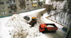 Снег, Новости, Новости, Кострома