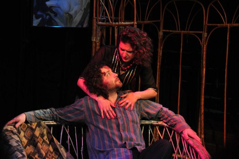 Спектакль, Афиша, Театр