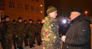 Новости, Кострома, Спецназ
