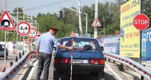 Кострома, Новости, Экзамен, Права