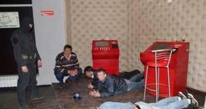 Новости, Кострома, Клуб, Происшествия