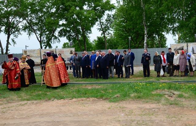 Новости, Кострома, Кремль