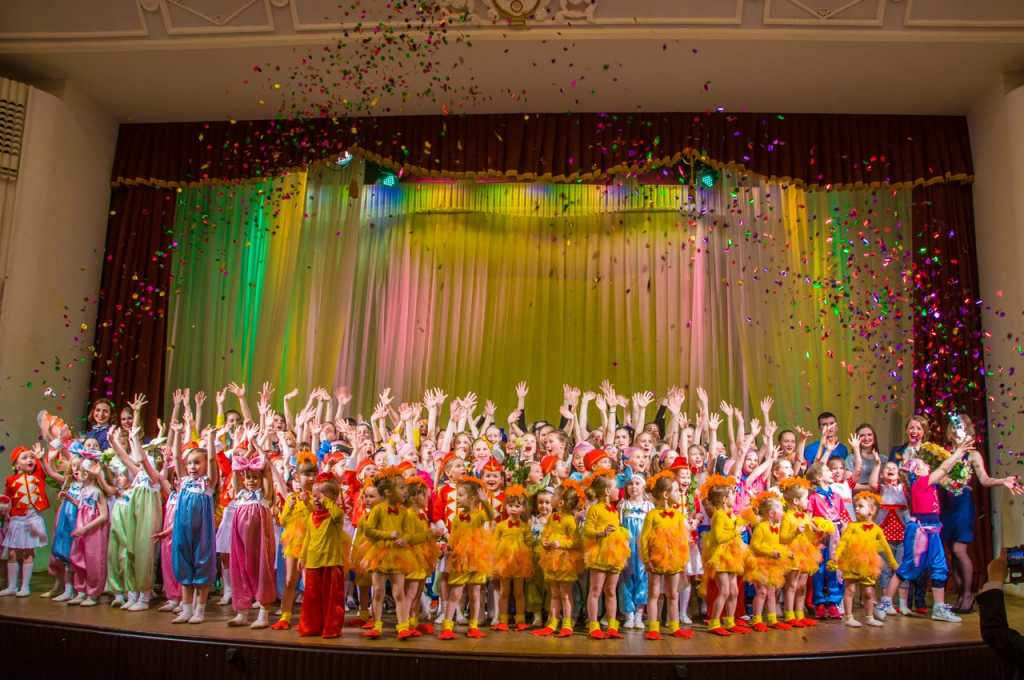 Новости, Кострома, Танцы