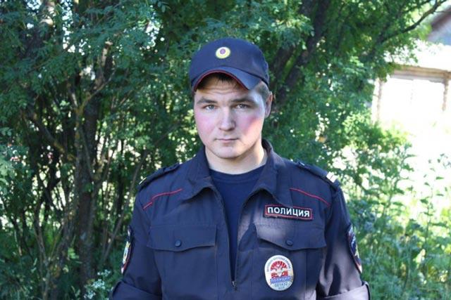 Новости, Пожар, Кострома