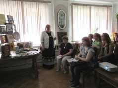 Кострома, Дети, Экскурсии