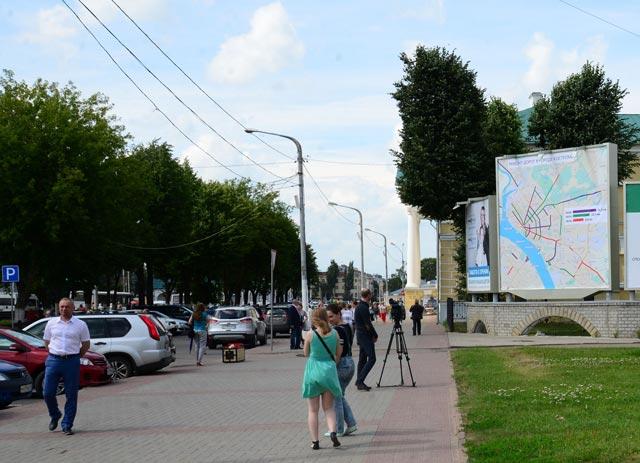 Новости, Дороги, Кострома