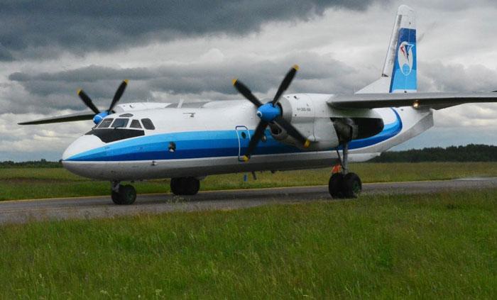 Кострома, Новости, Самолёт