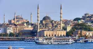Турция, Туризм, Отдых