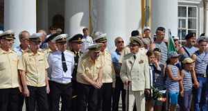 Кострома, Новости, ВМФ