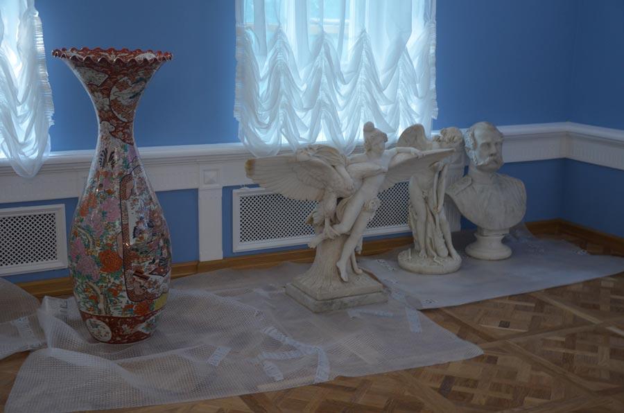 Музей истории Костромского края