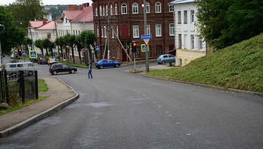 Кострома, Дороги, Новости