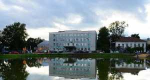 Кострома, Пруд