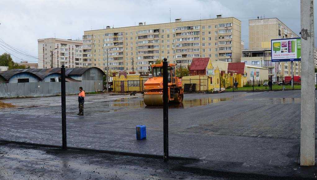 Кострома, Новости, Рынок