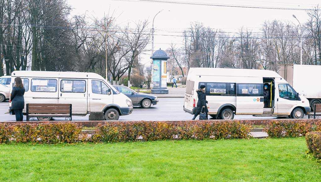 Кострома, Новости. Транспорт