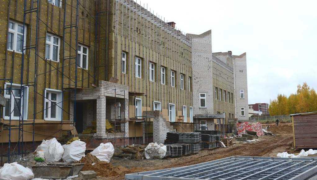 Кострома, Строительство, Новости
