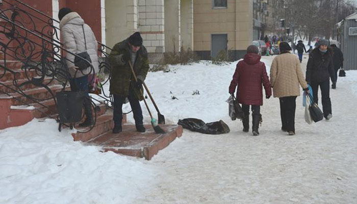 Лед, Кострома, Новости