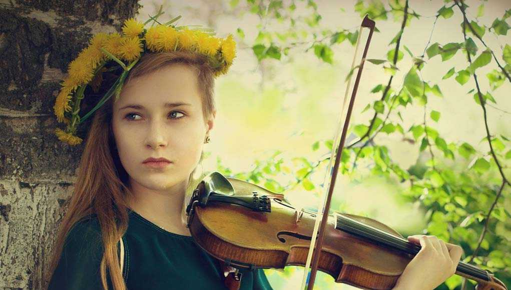 Кострома, Культура, Музыка