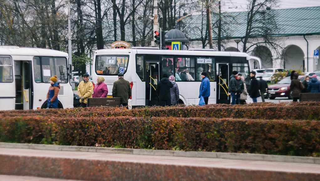 Кострома, Новости, Проездные