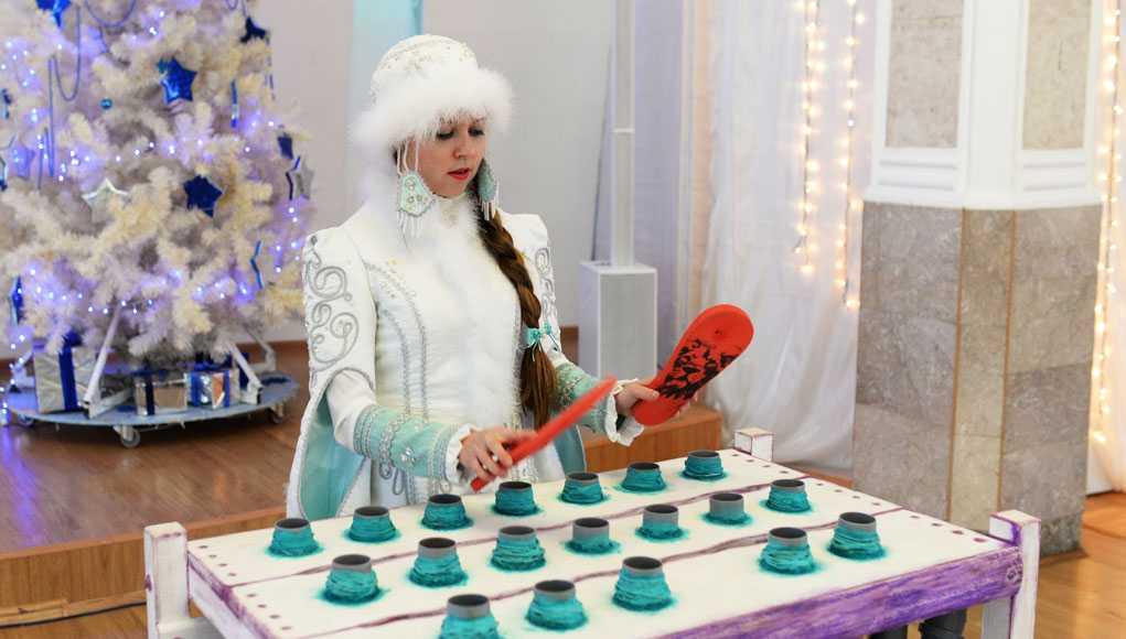 Новости, Кострома, Дед Мороз, Снегурочка