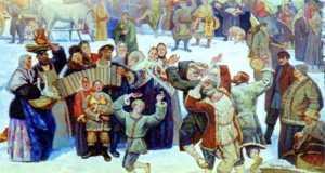 Кострома, Новости, Ярмарка