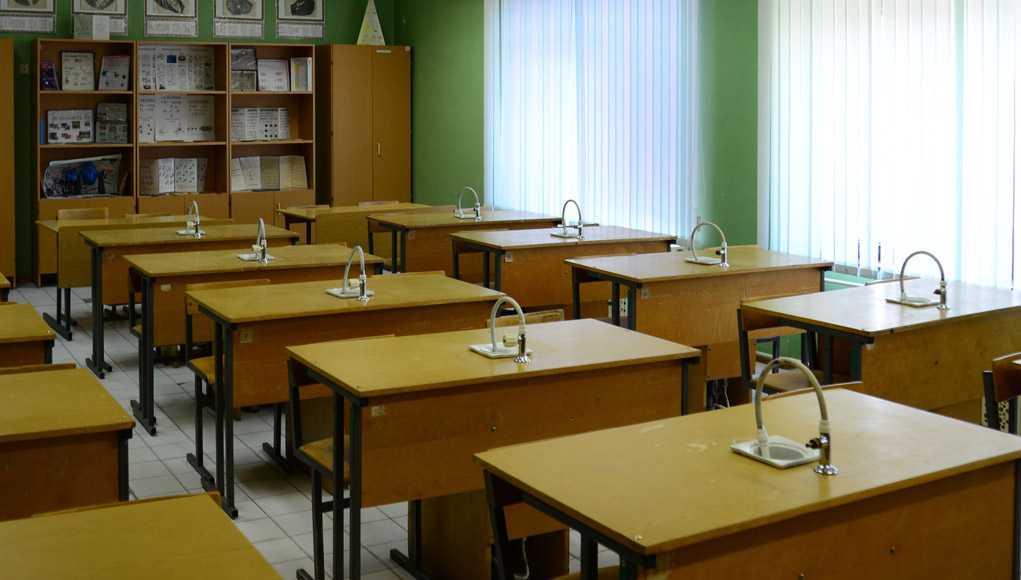Школы, Кострома, Карантин