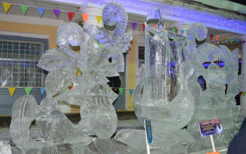 В Костроме определён победитель конкурса-фестиваля «Зимняя сказка»