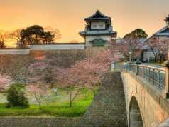 Япония, Отдых, Туризм