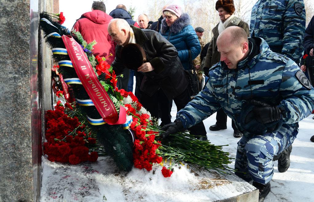 ВБишкеке отметили День вывода cоветских войск изАфганистана
