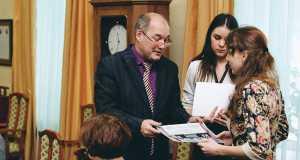 Новости, Кострома, История