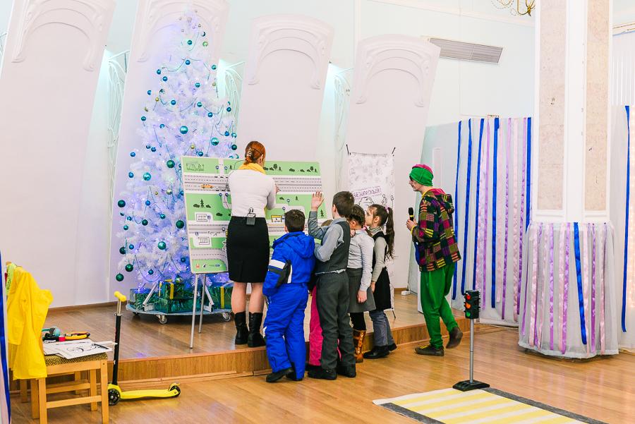 В Костромской области началась акция «Сложности перехода»